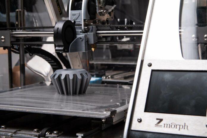 Mit 3D-Druck zu mehr Effizienz in der Supply Chain