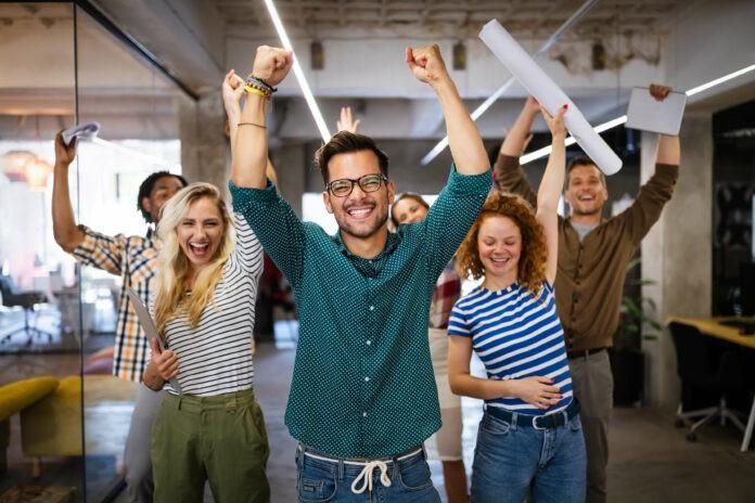 Mutinjektionen für Mitarbeitende: 7 Employer-Branding-Tipps (Teil II)