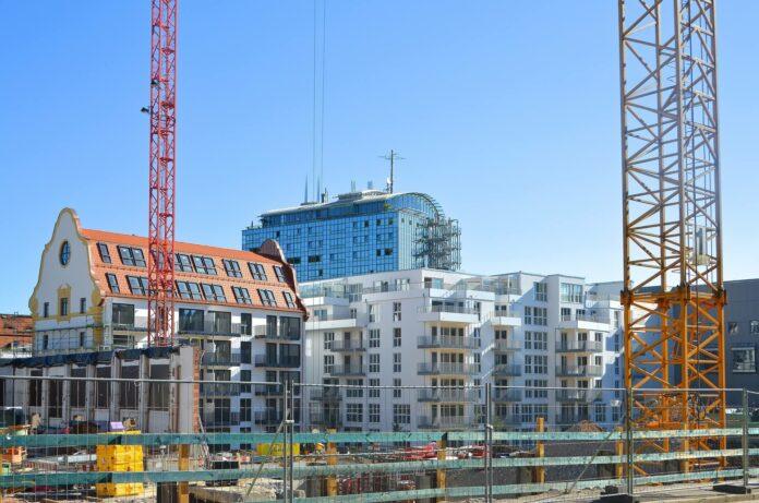 Projekte als Bauträger umsetzen: Finanzierungsmöglichkeiten