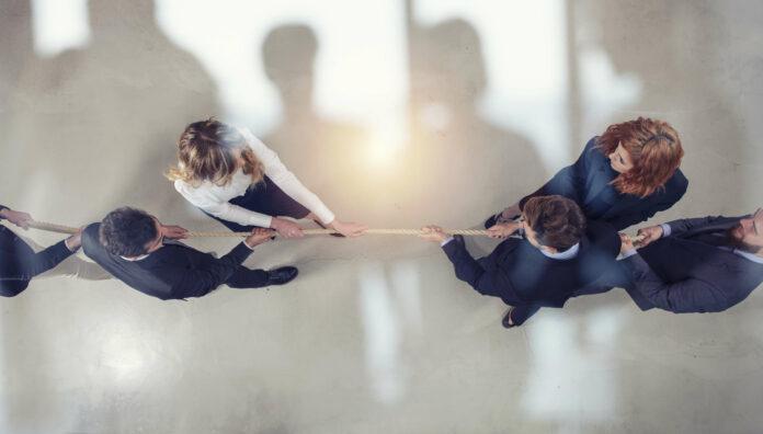 Schlechte Zusammenarbeit zwischen Vertrieb und Marketing? Das hilft!