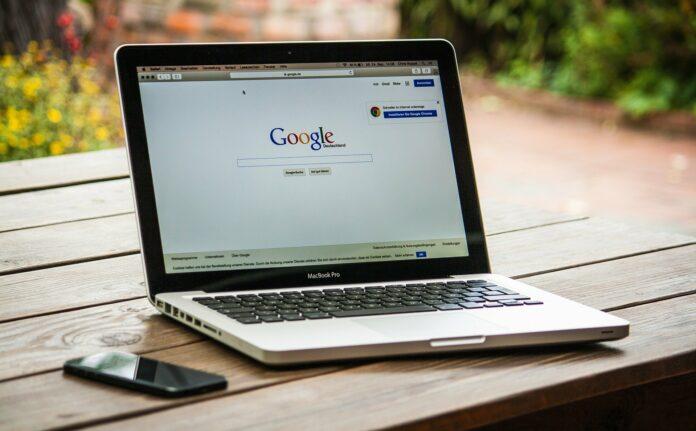 Wie lange dauert es, bis du bei Google auf Seite 1 bist?
