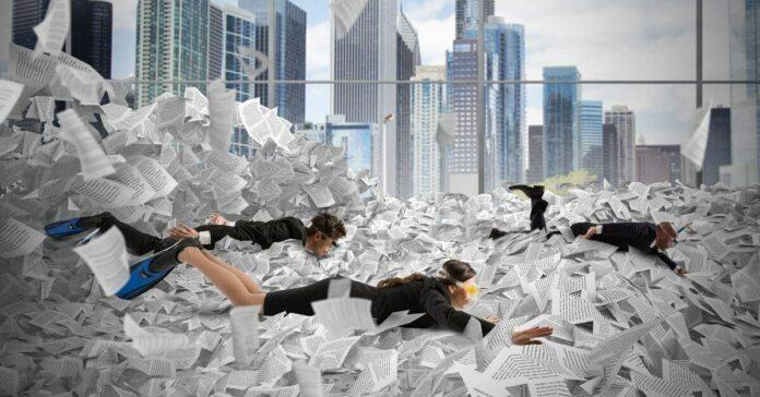 Bürokratie nervt? Aber sie gibt uns diese 5 Freiheiten im Job!