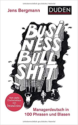 Buchtipp - Business Bullshit