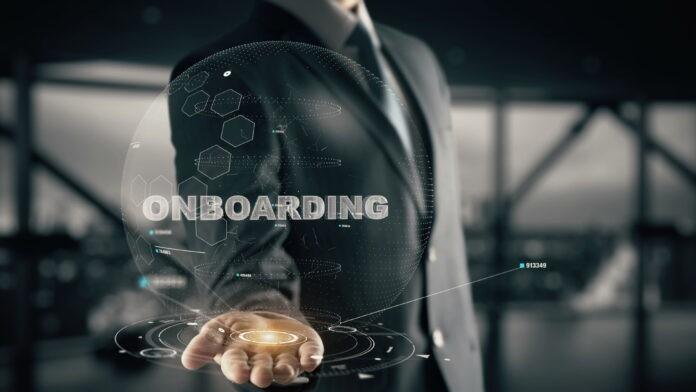 Wie gut funktioniert digitales Onboarding?