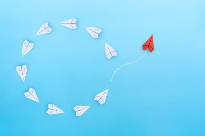 Change Management: 6 Grundregeln für KMU im Veränderungsprozess