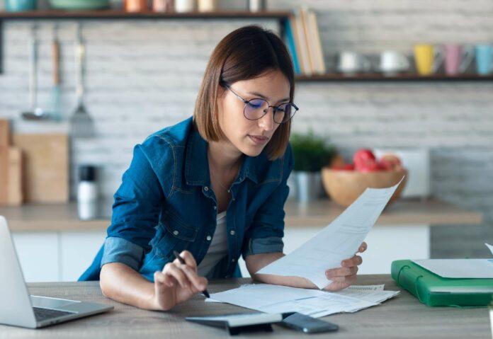 Offene Rechnung? 5 Tipps, wie du Forderungsausfälle vermeidest
