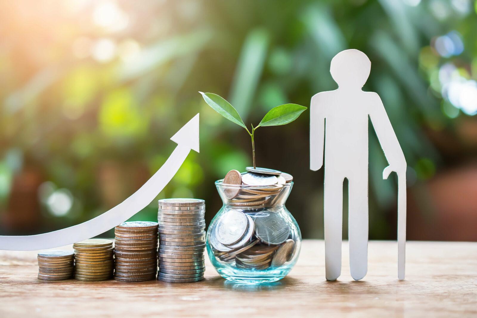 Vorsorge- und Vermögensplanung: 5 Tipps fürs Alter
