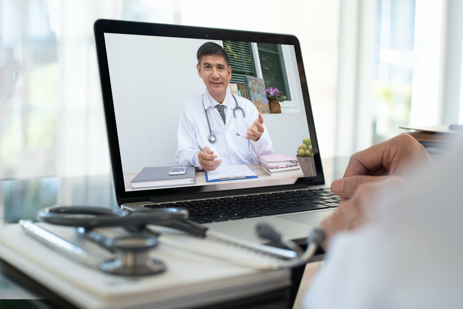 Bessere Patientenversorgung durch digitale Investitionen