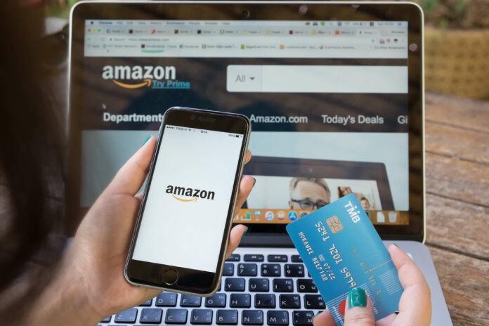 5 Gründe, warum du auf Amazon verkaufen solltest