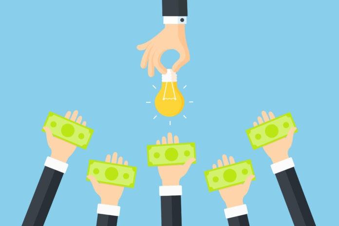 Patente: Erfolgreich Investoren für dein Start-up gewinnen
