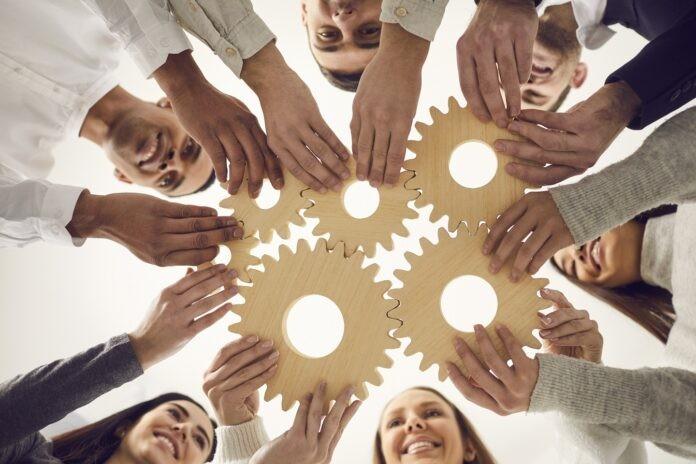 Vier Ideen zur Verbesserung des Mitarbeiterengagements