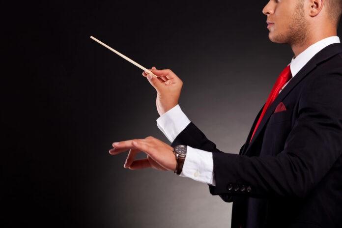 Vom Orchester lernen: So dirigierst du als Unternehmer