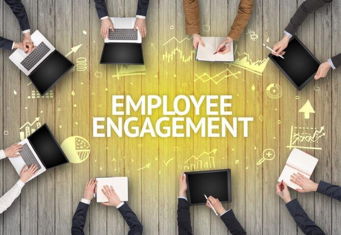 Wie man ein erfolgreiches Employee Engagement aufbaut