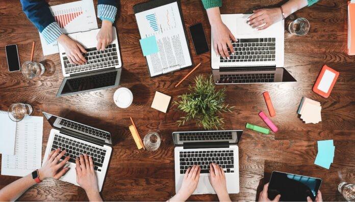 Coworking Space So bringst du analoge und digitale Welten zusammen