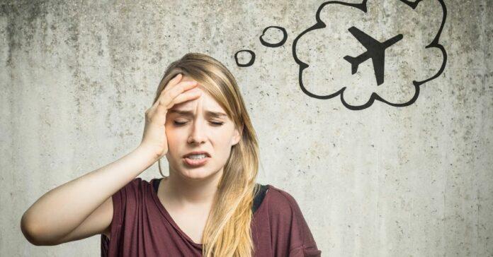 So überwinden Geschäftsreisende ihre Flugangst dauerhaft: 4 Schritte