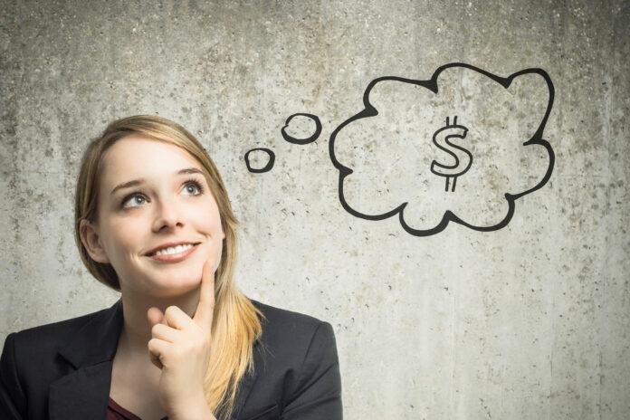 Gehaltsverhandlung: 4 Karrieretipps für Frauen