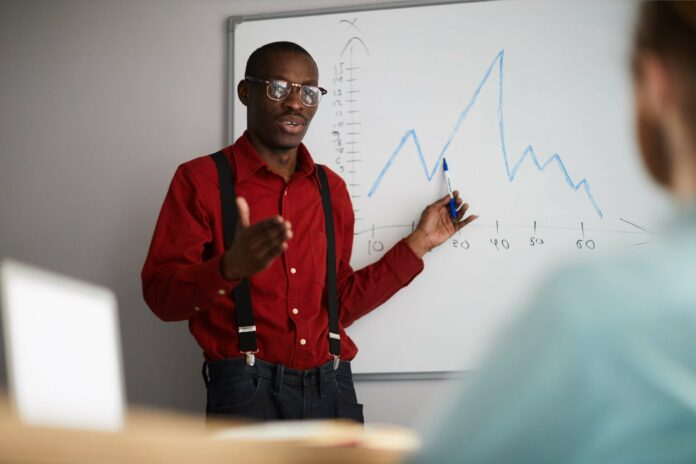 Investoren finden: 8 Schritte-Plan für deine Investor-Relations-Arbeit