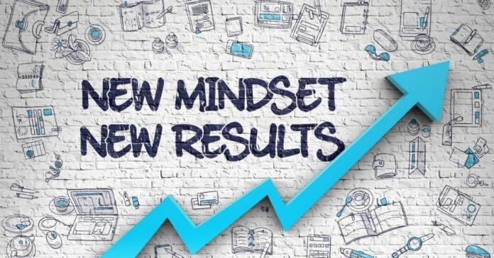 Nicht nur Mindset - sondern Mindset mit Erfolg