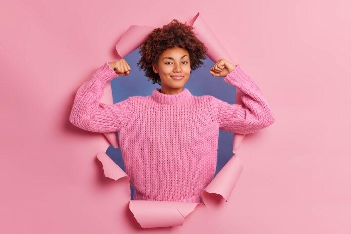 Selbstbehauptung: 6 Tipps für Frauen