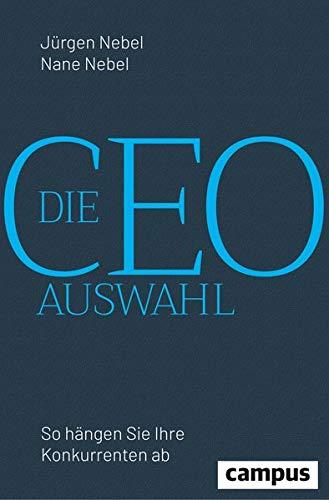 Buchtipp - Die CEO-Auswahl