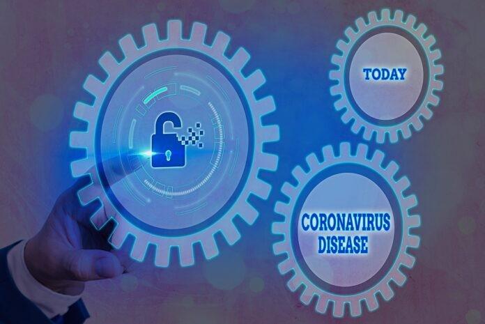 Cybersicherheit nach Corona: So reagierst du auf Veränderungen
