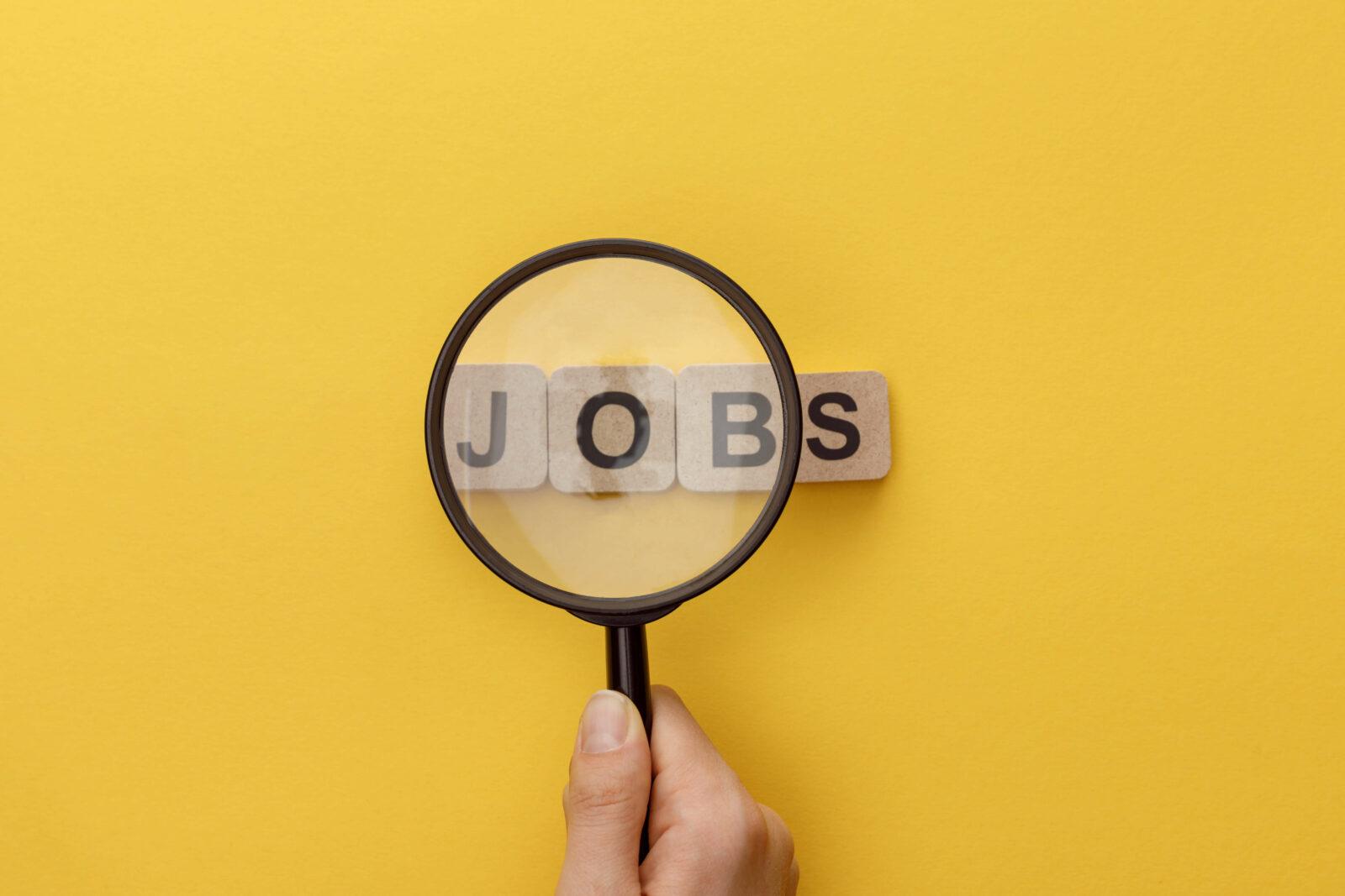 In 3 Schritten den besten Job im richtigen Unternehmen finden