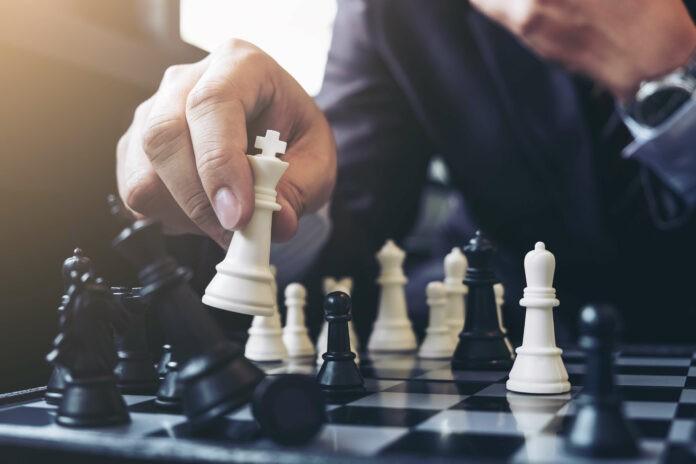 Strategisches Denken: 3 Tipps, um bessere Entscheidungen zu treffen