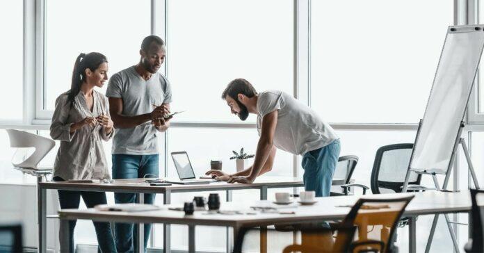 Vitaler Arbeitsalltag: 11 Tipps für gesundes Arbeiten