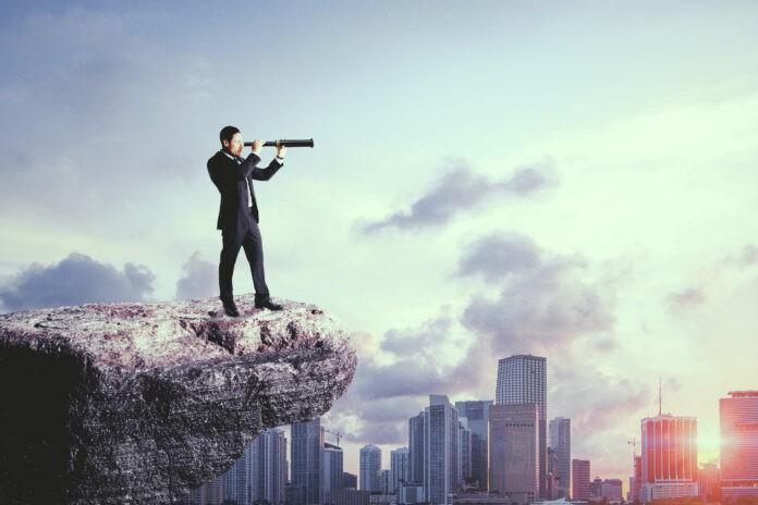Worauf es bei visionärer Unternehmensführung ankommt