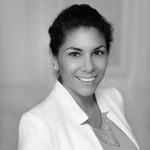 Cecilia Saavedra