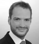 Dr. oec. publ. Maximilian Wolf
